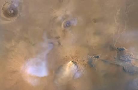 Колонизирането на Марс изведнъж стана още по-сложно