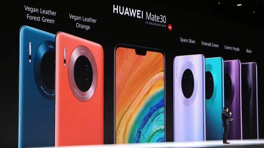 Huawei готви радикален редизайн в естетиката и функционалността на дисплеите