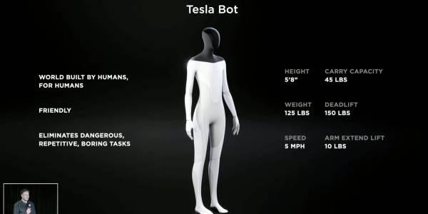 Роботът на Tesla: апокалиптичен предвестник или новият ви AI другар