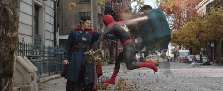 Вижте новия трейлър на Spider-Man: No Way Home (ВИДЕО)