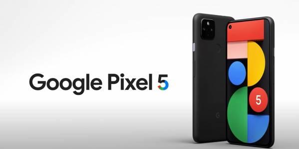 Google тихомълком свалят Pixel 5 от сцената