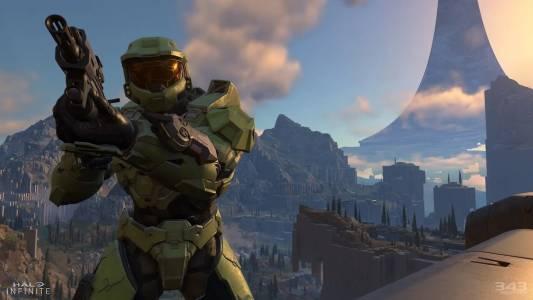 Заслужаваше ли си Halo Infinite отлагането? Ще разберем на 8 декември