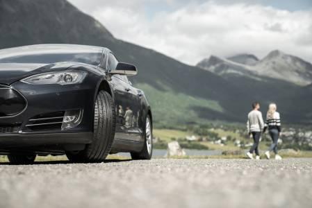 Според Nokian Tyres електрическите автомобили заслужават гуми, които отговарят на изискванията