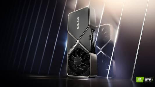 Nvidia готви чудовищна видеокарта - най-мощната на пазара досега