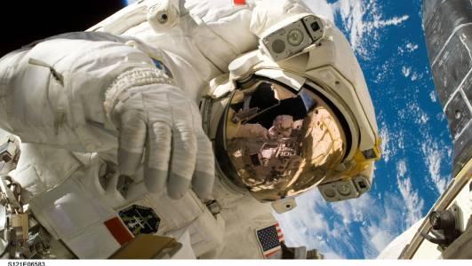 Частни космически станции се прицелват в мястото на МКС