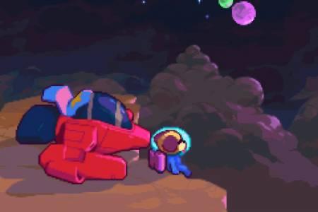 Game Boy Advance получава първа официална игра след 13-годишна пауза (ВИДЕО)