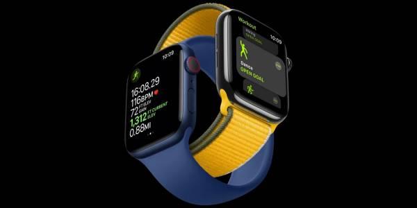 На пазара на умни часовници: Apple Watch Series и всички останали