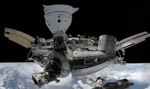 Скоро ще може да направите космическа разходка от дома си с VR шлем