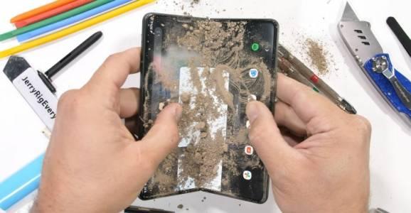 Този тест за издръжливост на Galaxy Z Fold 3 е технологичен садизъм (ВИДЕО)