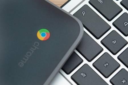 Вдъхновен от Apple, Google ще прави свои собствени чипове за Chrome OS