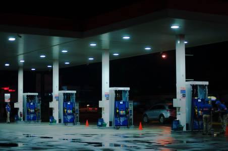 Светът официално изчерпа оловния бензин!