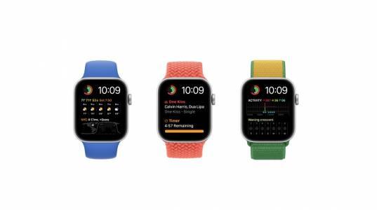 Apple Watch Series 7 ще има по-голям екран и ексклузивни циферблати
