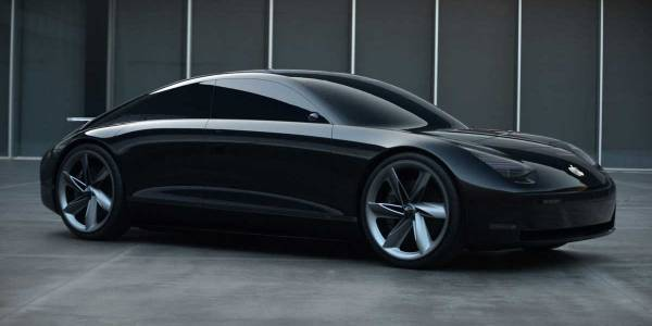 Apple подсили Apple Car с двойка инженери на Mercedes