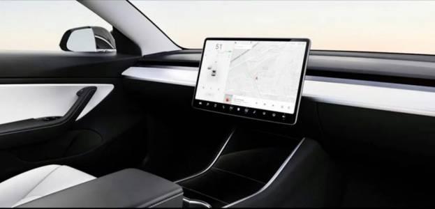 Евтината Tesla - вероятно през 2023 г. и без волан