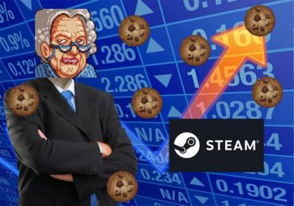 Какво е Cookie Clicker и защо е сред най-играните игри в Steam?