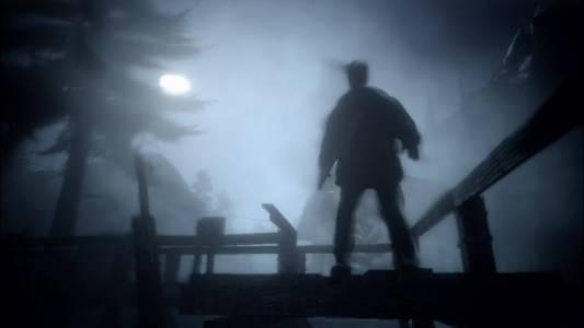 Римастър на Alan Wake в 4К ще ни върне в гейм версията на Туин Пийкс тази есен