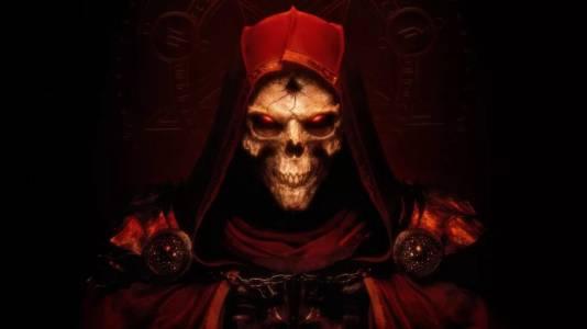 Diablo 2 Resurrected без поддръжка на ултрашироки монитори, защото чупят играта
