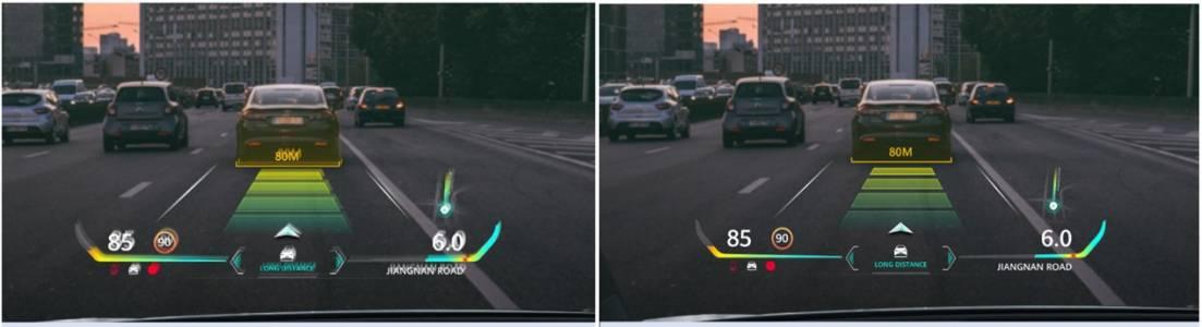 Huawei AR-HUD дебютира на IAA MOBILITY 2021, предоставяйки изцяло ново изживяване при шофиране