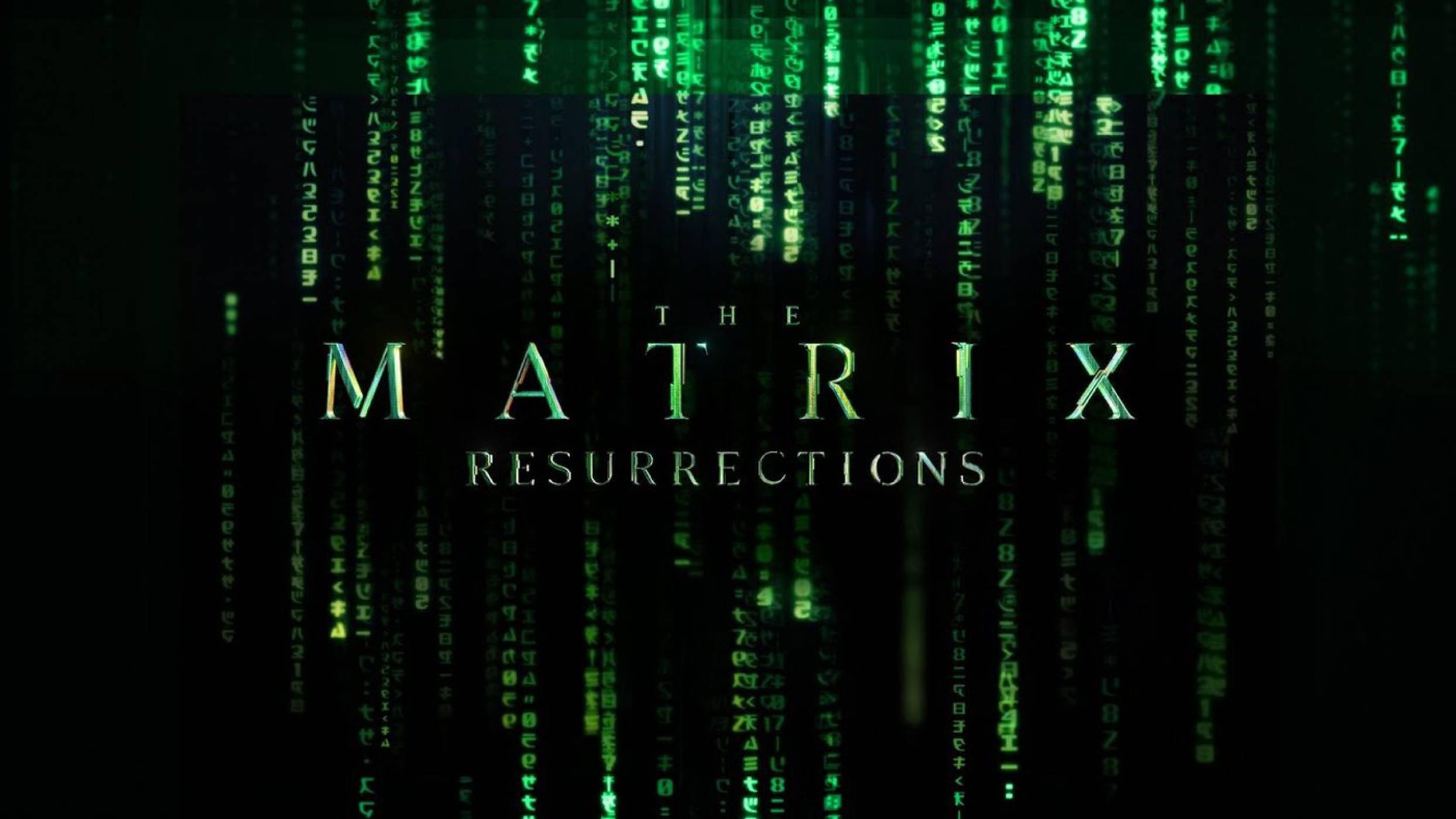Вижте смазващия трейлър на The Matrix: Resurrections! (ВИДЕО)
