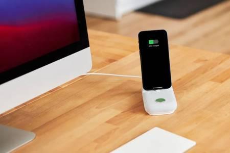 Първият Designed for Google Meet продукт е докинг станция за вашия смартфон