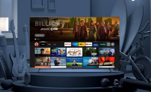 Първите собствени Fire TV на Amazon са по-достъпни, отколкото предполагате