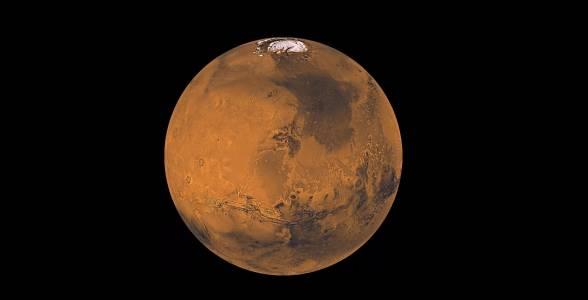 Ето как кръвта на космонавтите може да помогне за изграждането на колония на Марс