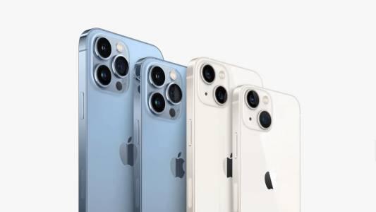 iPhone 13 Pro със значителен скок при GPU мощността спрямо iPhone 12 Pro