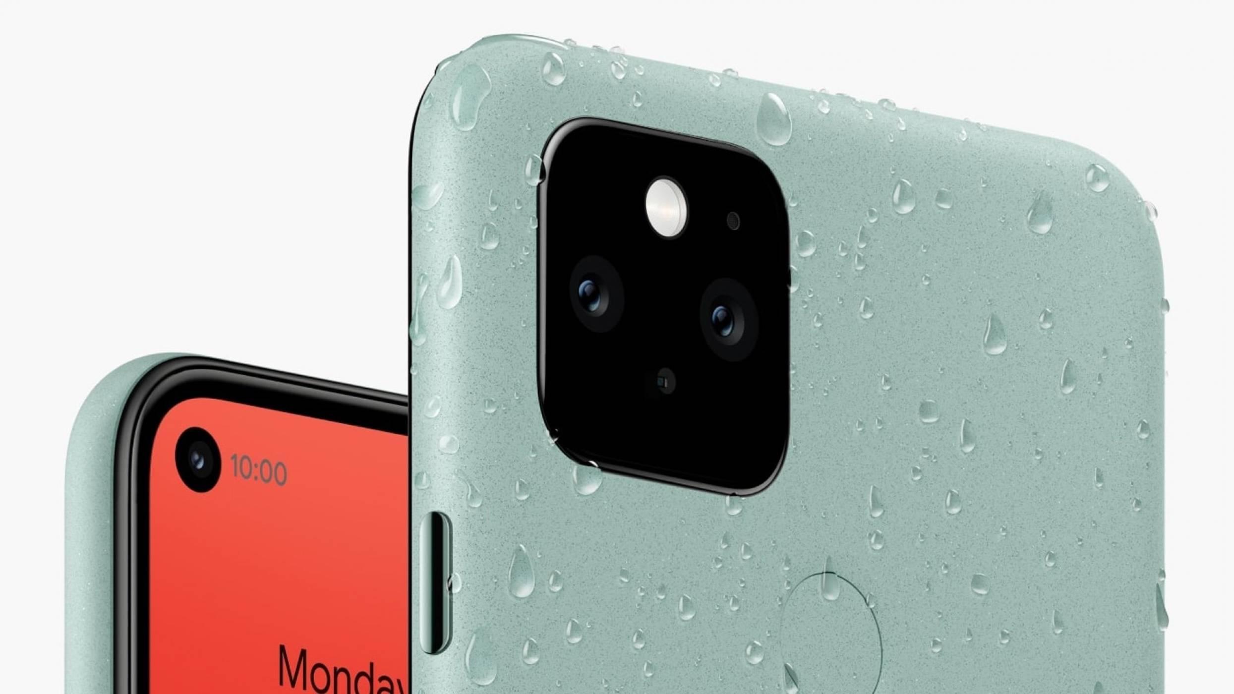 Бенчмарк загатна за суровата мощ на Pixel 6 Pro спрямо Galaxy S21 и Pixel 5