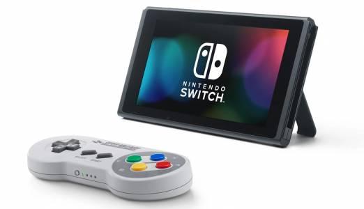 Nintendo скоро ще обяви нов контролер за Switch