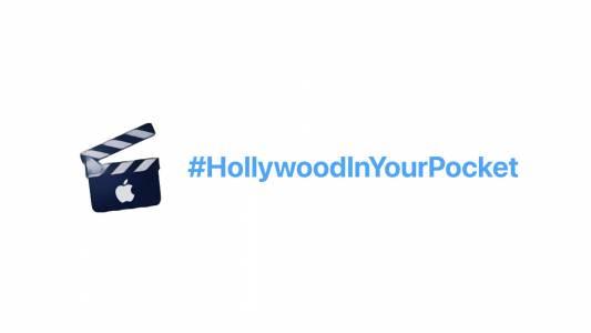 С iPhone 13 имате Холивуд в джоба си