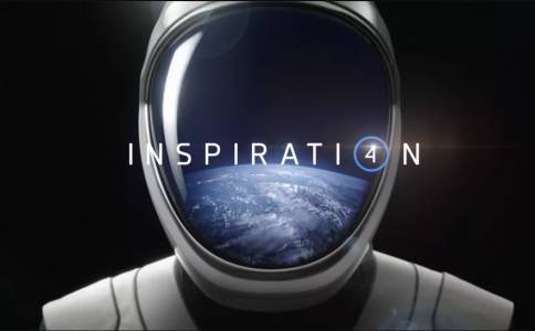 Екипажът на Inspiration 4 се върна обратно на Земята