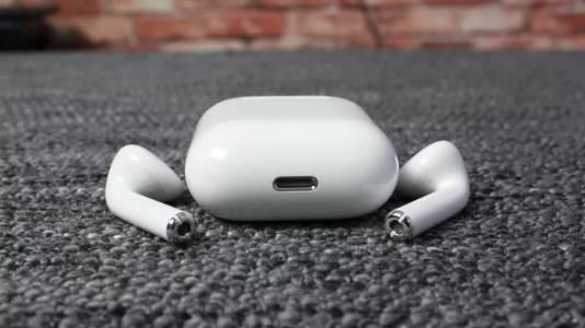 Обновени и по-компактни, AirPods 3 ще дебютират до края на годината