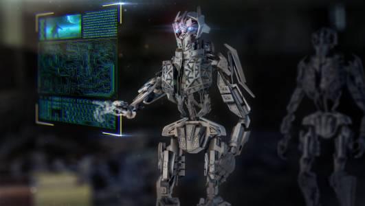 Няколко мрачни аспекта на изкуствения интелект, които вещаят опасности за човечеството