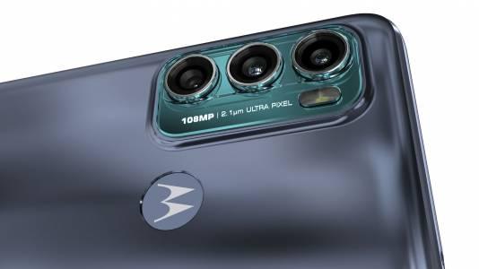 Motorola представиха moto g60