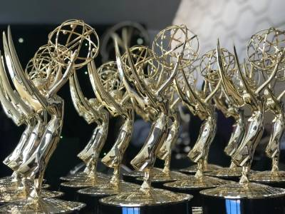 Британска стрийминг инвазия на наградите Emmy