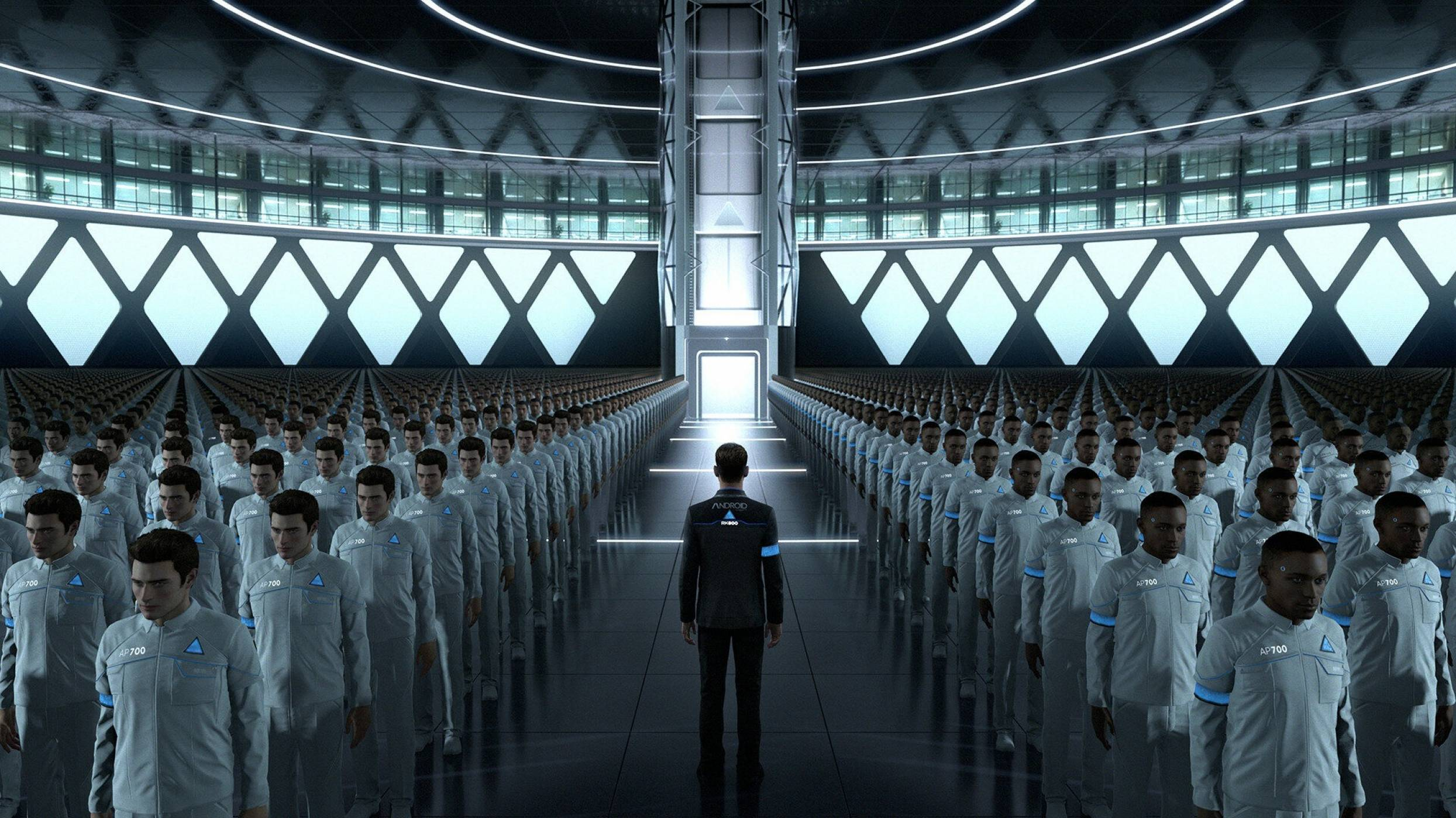 Майсторите на интерактивните истории Quantic Dream правят Star Wars игра