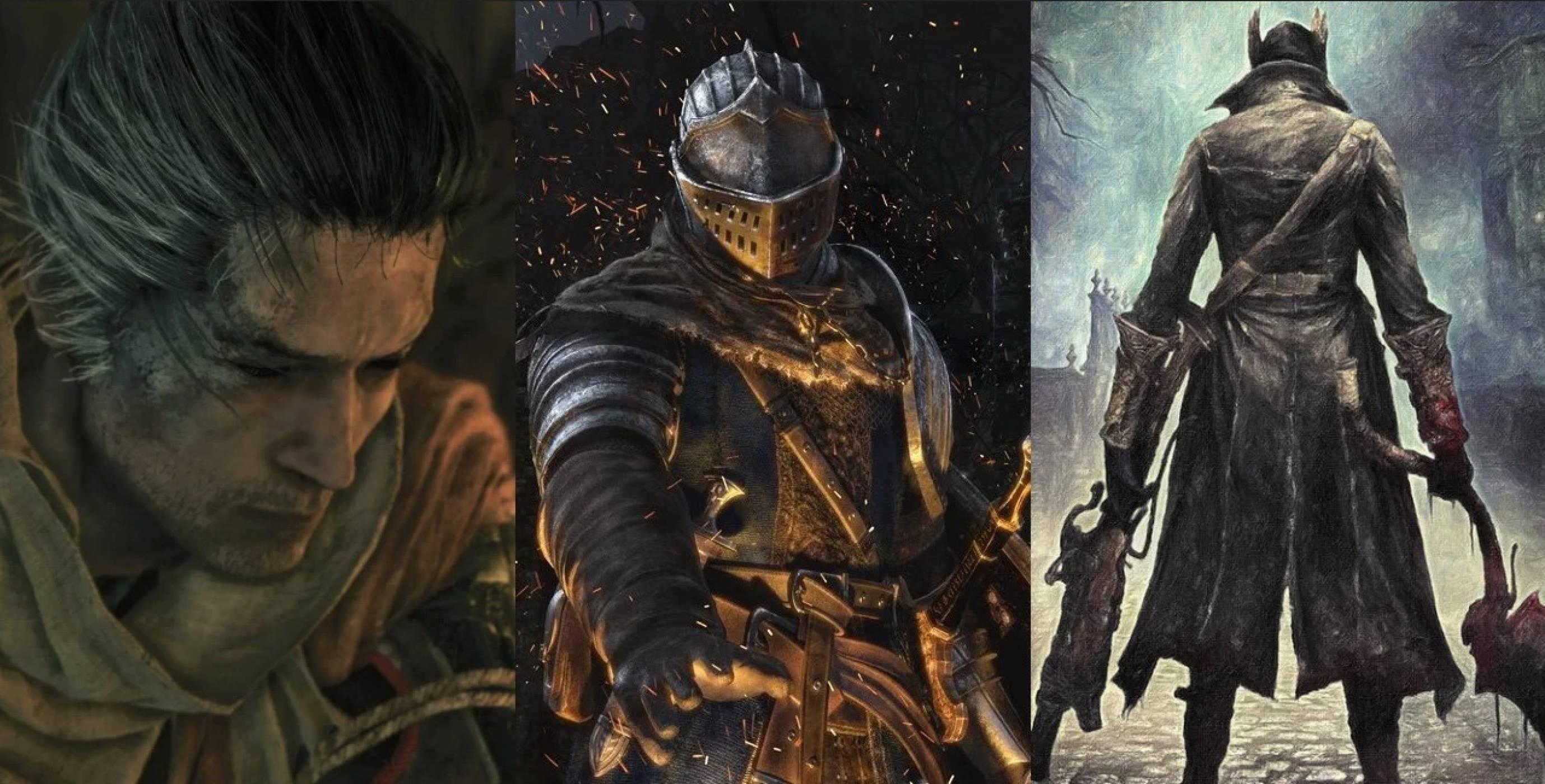 Най-добрите Souls-like игри към днешна дата (кратък списък)