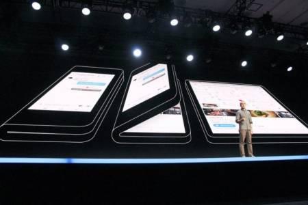 Jumbojack е нов гъвкав телефон от Google... или не точно