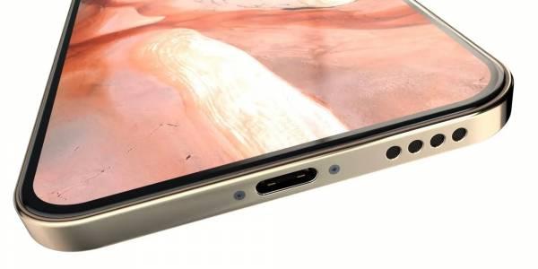 ЕС продължава да натиска за USB-C на бъдещия iPhone