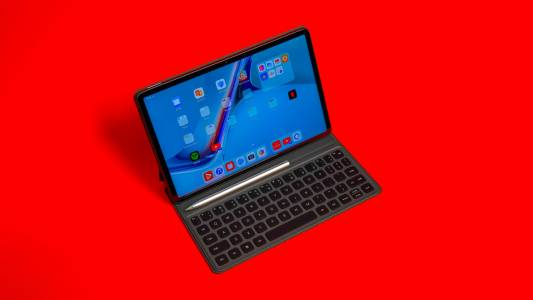 Huawei MatePad 11 – пълна хармония (РЕВЮ)