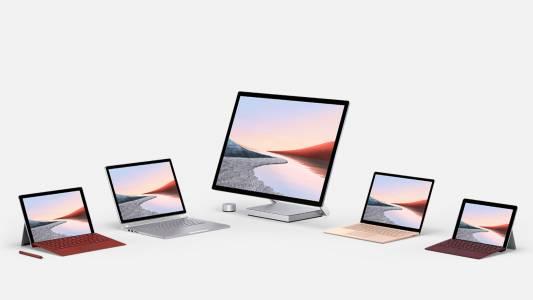 Новите Surface Duo 2, Surface Pro 8 и Surface Pro X са тук - потвърдени очаквания и няколко изненади (ОБЗОР)