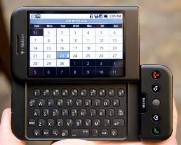 Първият Android телефон бе обявен на днешната дата преди 13 години
