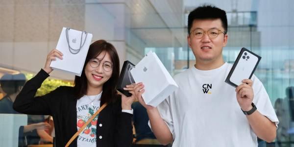 Желаещите iPad mini и iPhone 13 Pro ще трябва да се въоръжат с най-голямо търпение