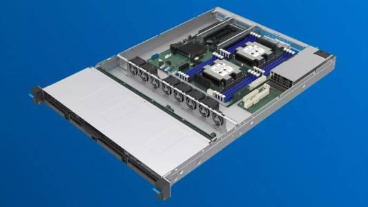 АMD с най-висок дял на пазара на CPU за сървъри от дълги години