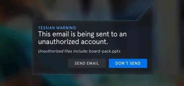 2 млн. зловредни имейла са пропуснати от корпоративните защити за една година