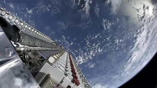Сателитите на SpaceX могат да се окажат изненадващ наследник на GPS