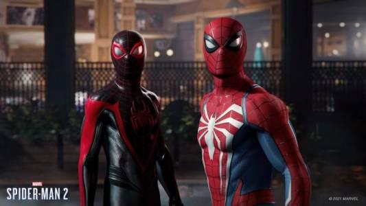 Задава се мултиплейър PS5 ексклузив във вселената на Marvel