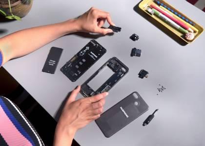 Fairphone 4 носи куп подобрения за ценителите на етичния смартфон