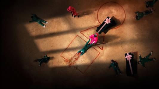 Squid Game може да бъде най-популярният сериал на Netflix в историята