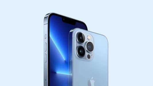Дисплеят на iPhone 13 Pro Max взе най-високата награда на DisplayMate